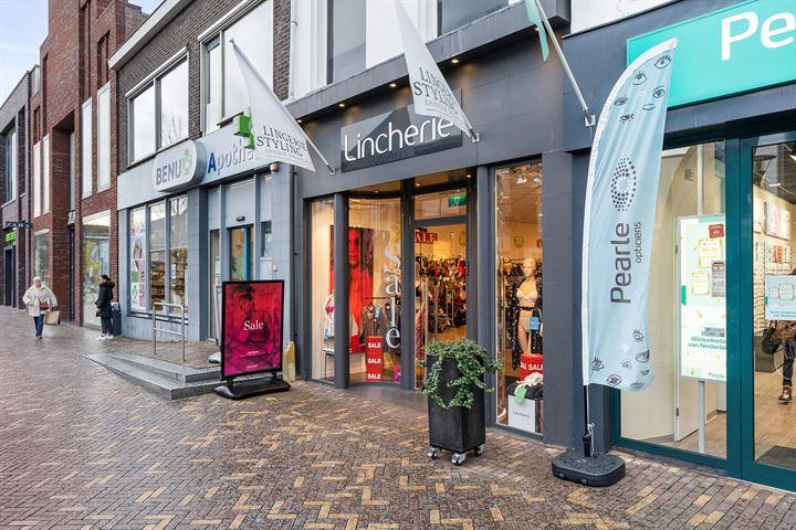 Hoofdstraat 55, Veenendaal