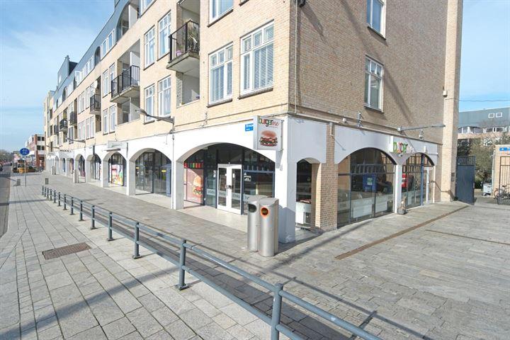 Brouwerstraat 10 - 22, Almere