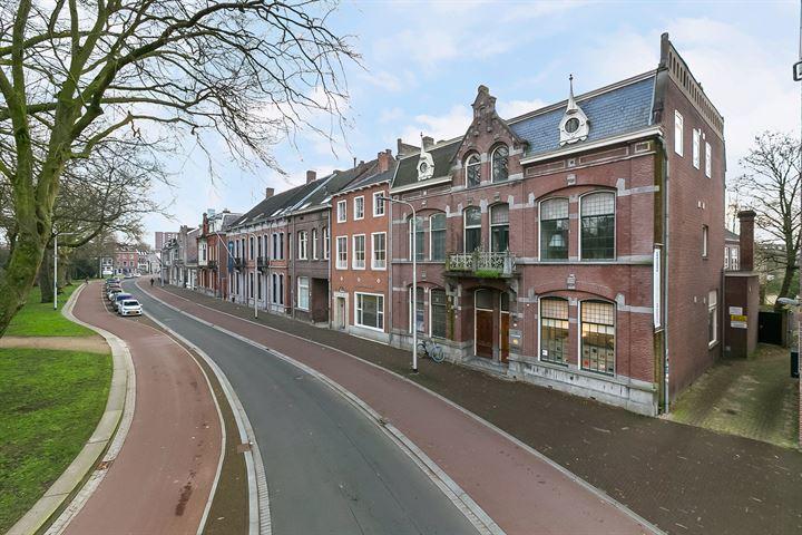Wilhelminapark 16, Tilburg