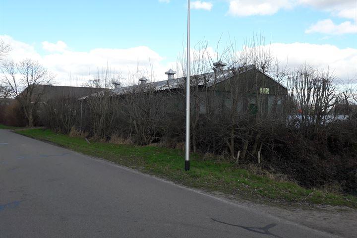 Asserwijk 46, Assen