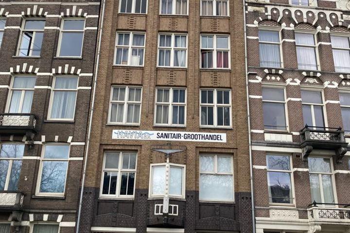 Nassaukade 373, Amsterdam