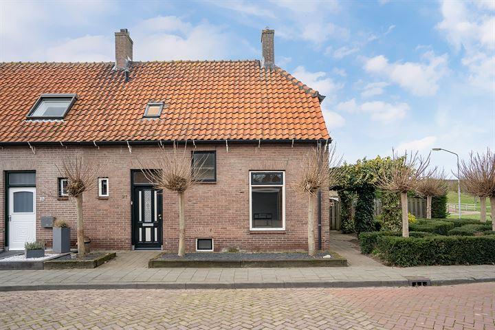 Frisostraat 21
