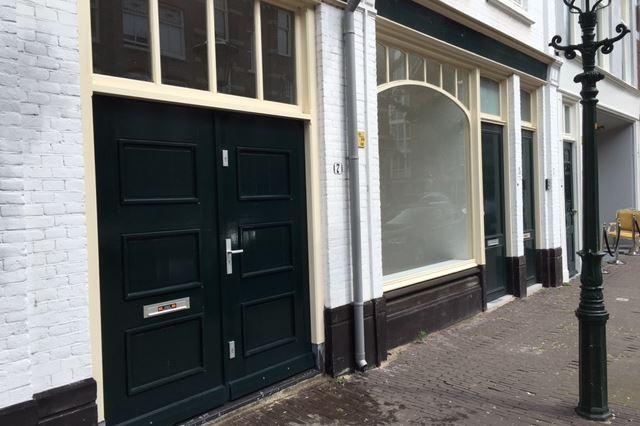Kerkstraat 7, Den Haag