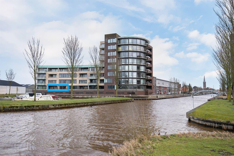 View photo 1 of Steenwijkerdiep 120
