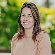 Danielle Koch - Commercieel medewerker