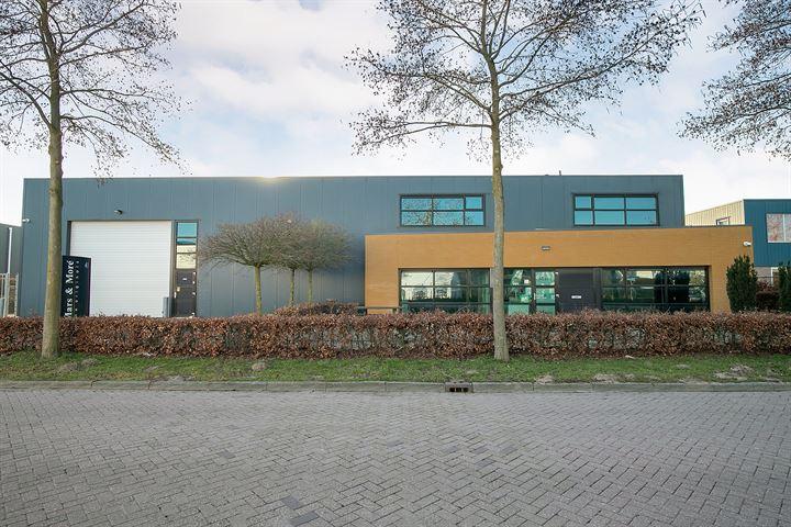 Telfordstraat 41, Zwolle