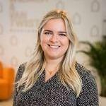 Lizzie Alewijn - Commercieel medewerker