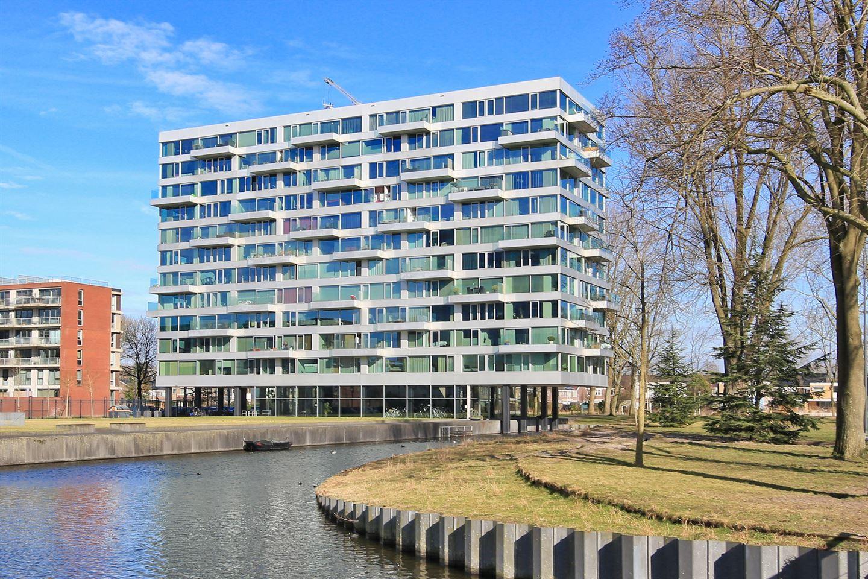 Bekijk foto 2 van Jan van Zutphenstraat 89 +PP
