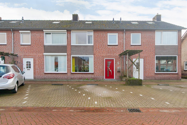 Bekijk foto 1 van Kruysackerplein 5