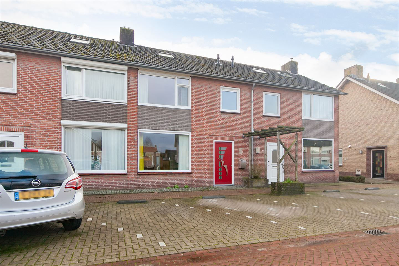 Bekijk foto 2 van Kruysackerplein 5