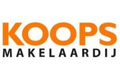 Koops Makelaardij - specialist in verhuur!