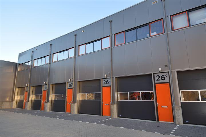 Industrieweg 26 C
