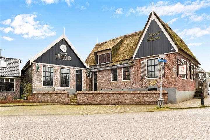 Dorpsstraat 153, Warmenhuizen
