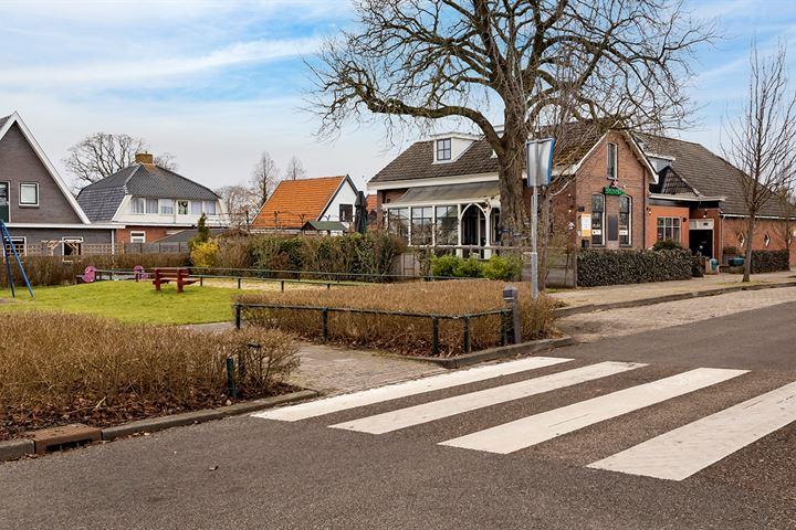 Stationsweg 1, Baflo