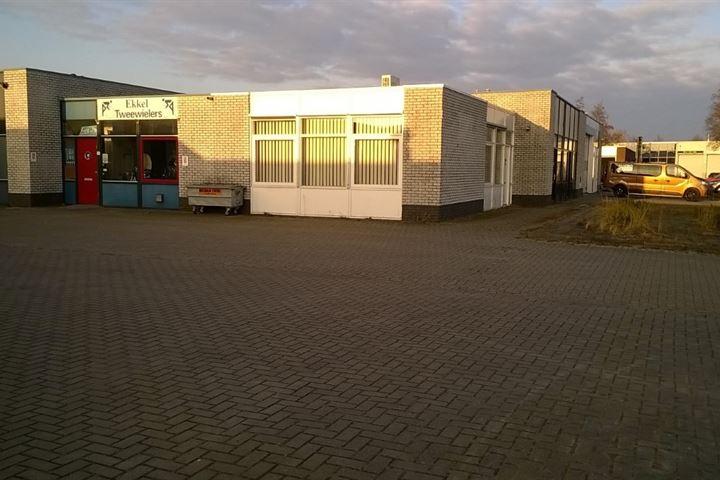 Bedrijfsweg 46, Emmeloord