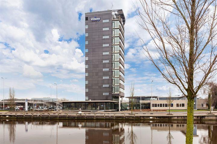 Snekertrekweg 61, Leeuwarden