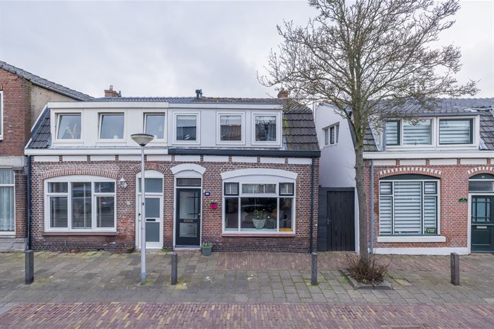 van der Veldstraat 19