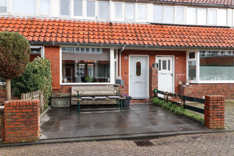 Bekijk foto 2 van Govert Flinckstraat 23