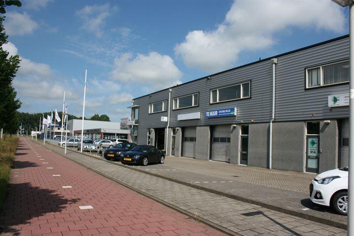 Penningweg 95 B, Zaandam