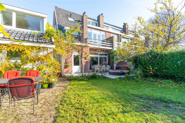 Bekijk foto 2 van Van Zuylen van Nijeveltstraat 17
