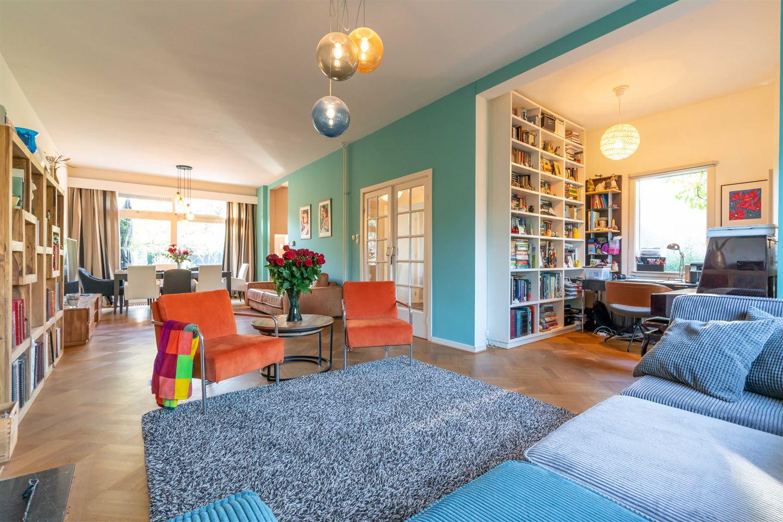 Bekijk foto 4 van Van Zuylen van Nijeveltstraat 17