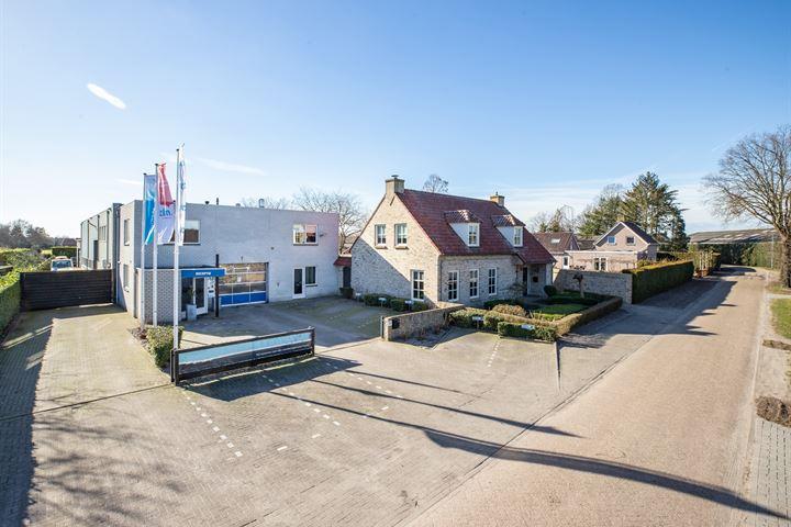 Hermansstraat 17 - 17A
