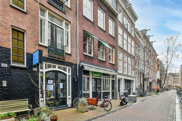Lange Leidsedwarsstraat 103 II