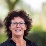 Gretina Keekstra - Office manager