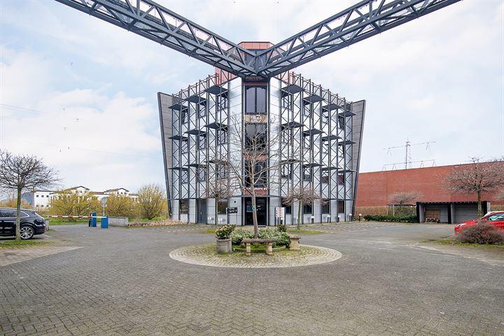 Camerastraat 19, Almere