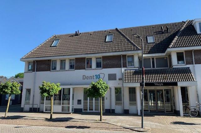 Raadhuisstraat 6 F
