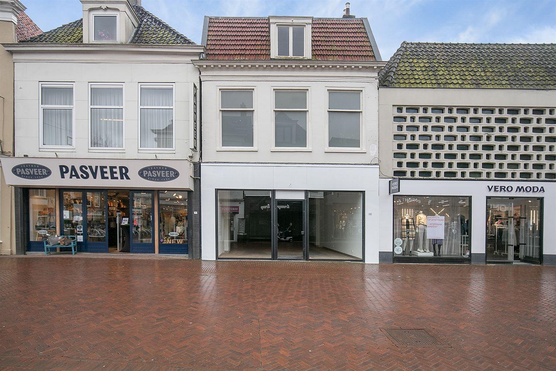Bekijk foto 1 van Wijde Burgstraat 12