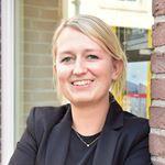 Eline van den Berg - Office manager