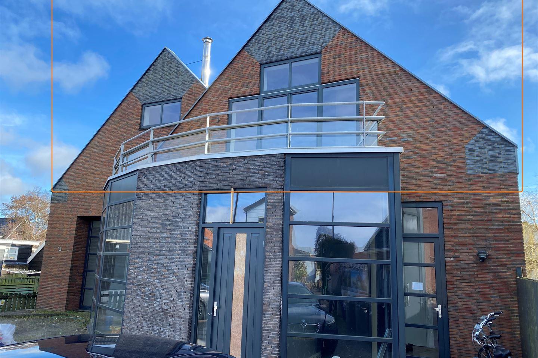 Bekijk foto 1 van Pieter Janszoon Jongstraat 23 A
