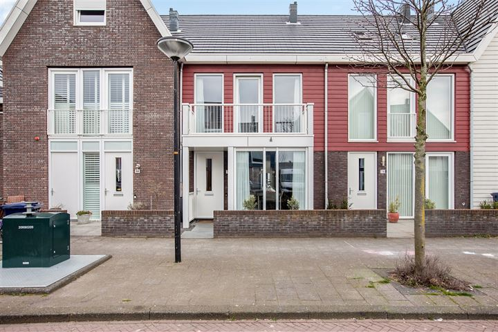 Stavangerstraat 76