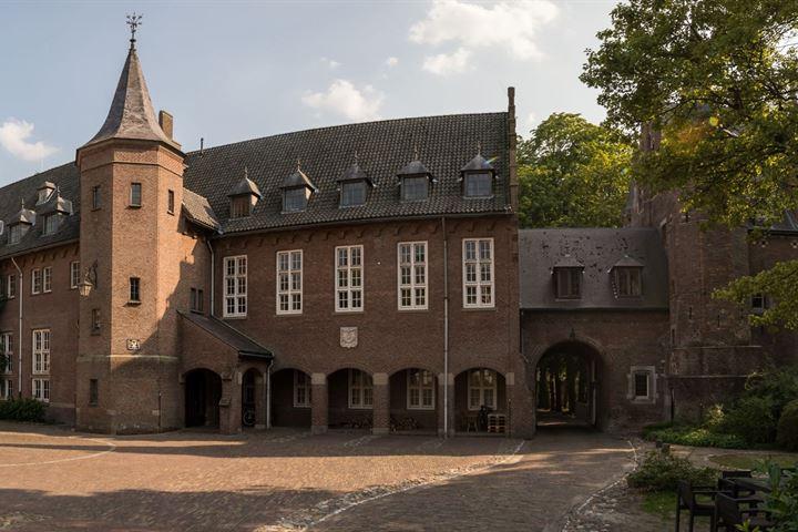 Ridderplein 13 A