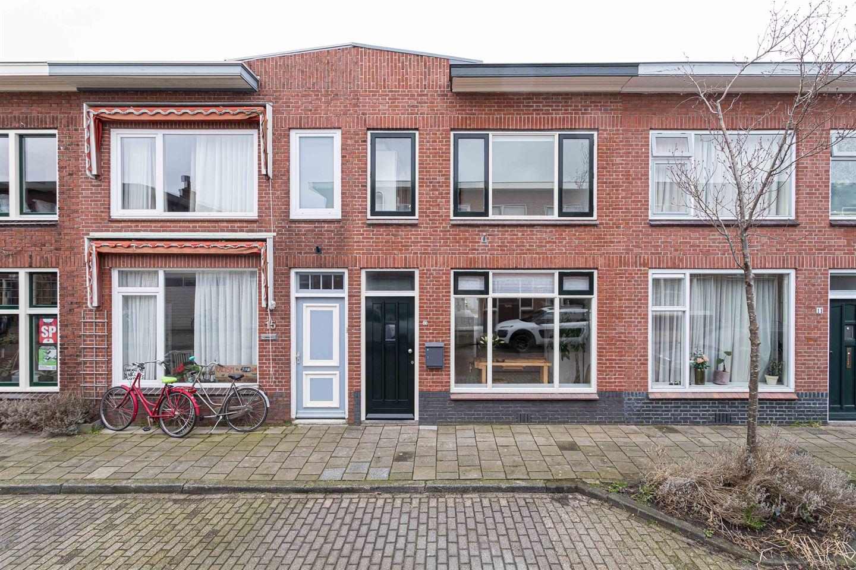 Bekijk foto 1 van Roemer Visscherstraat 13
