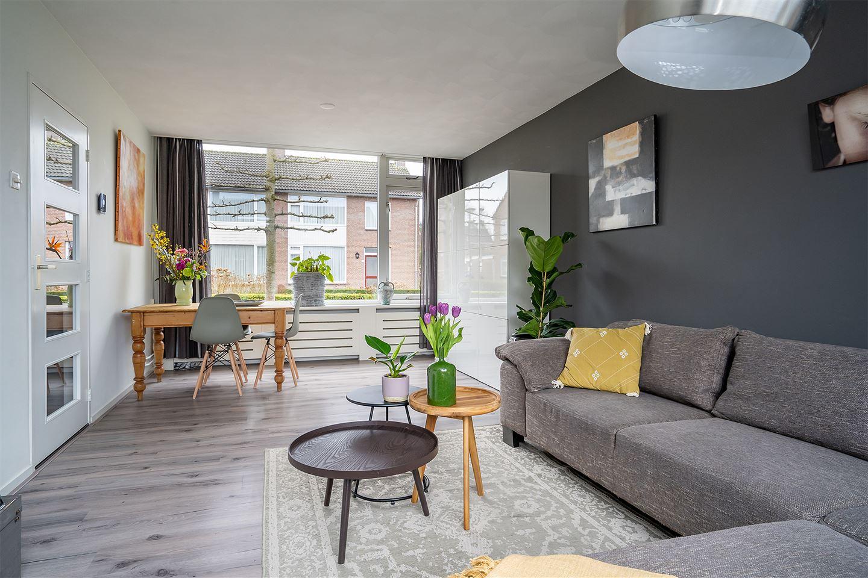 Bekijk foto 5 van Marius van de Wildenbergstraat 18