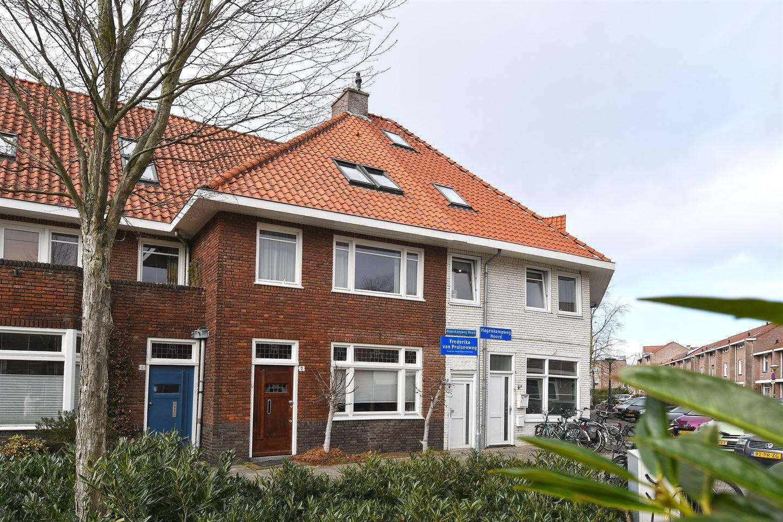 View photo 1 of Frederika van Pruisenweg 2