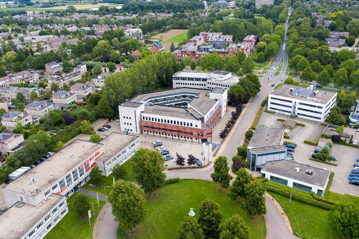 Agro Business Park 10, Wageningen