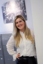 Julia Braas - Administratief medewerker