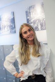 Sanne Miranda - Administratief medewerker