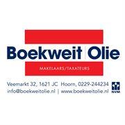 Boekweit | Olie Makelaars/taxateurs