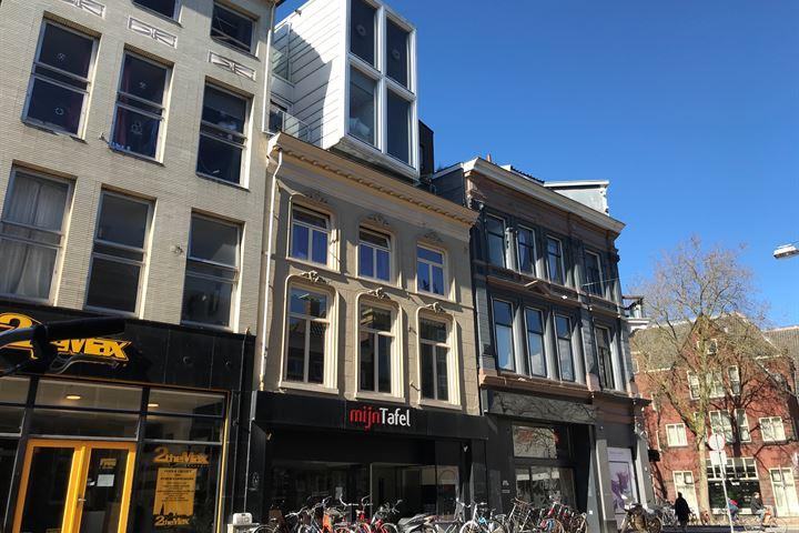 Herestraat 93, Groningen
