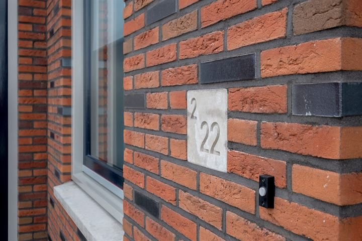 Antillenstraat 2 22