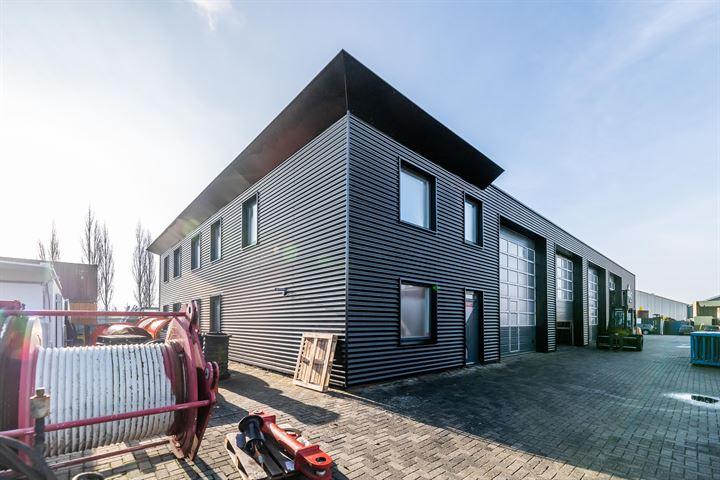 Beatrixhaven 8 B, Werkendam