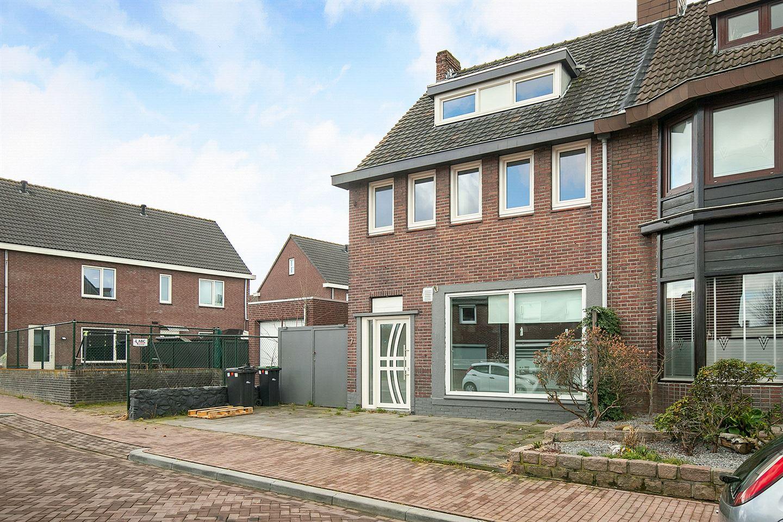 Bekijk foto 3 van Coelgroevenstraat 7
