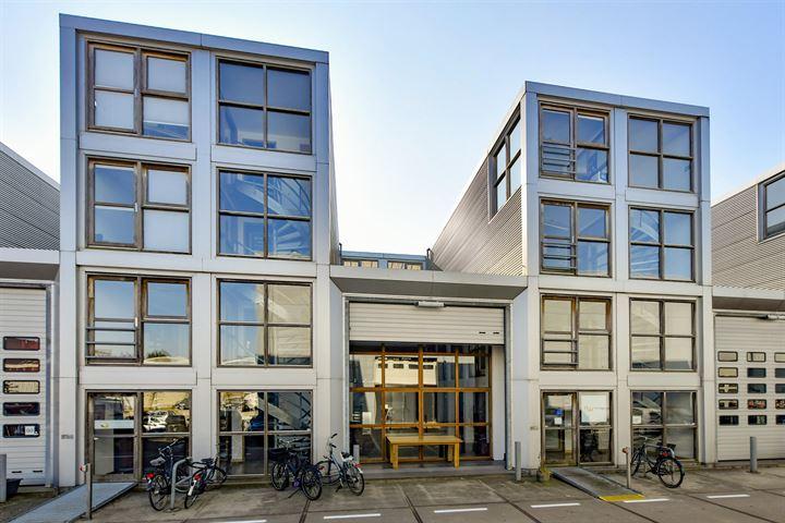 Asterweg 20 F1, Amsterdam