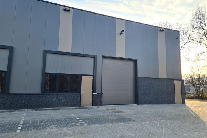 Loek Nelissenstraat 13, Oostrum (LI)