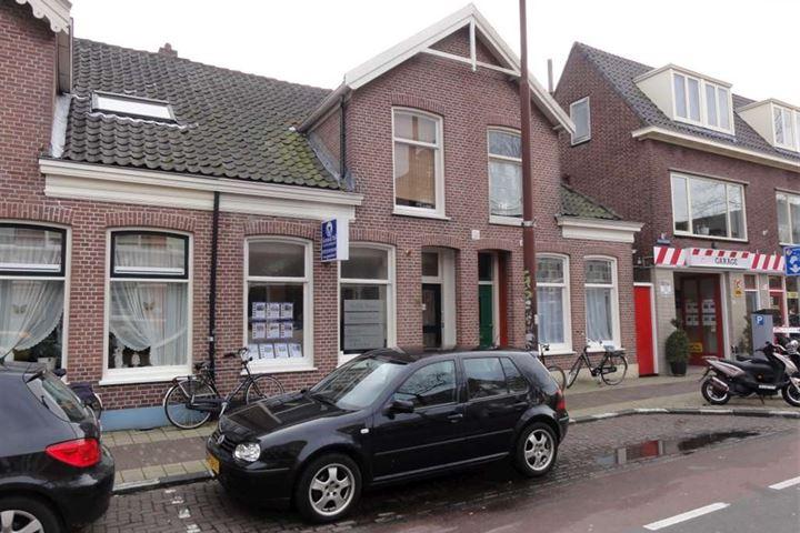 Stationsweg 24 A