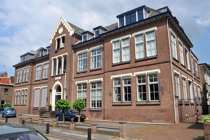 Catharinastraat 17 -01